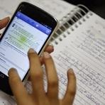 Será que o uso de Smartphones nas salas de aula é uma boa?