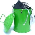Saiba onde descartar seu lixo eletrônico