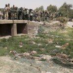 Internacional - O cenário de horror que o Boko Haram deixou para trás