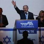 Em Israel, uma vitória contra a paz