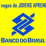 Empregos - Jovem Aprendiz Banco do Brasil 2015: Inscrições Abertas