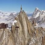 Turismo - Aiguille du Midi!