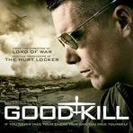 Cinema - Good Kill, 2015. Trailer 2 legendado. Guerra, drama e suspense. Ficha técnica. Cartaz.