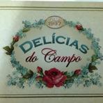 Blog da Estela: Delícias do Campo - loja e artesanato