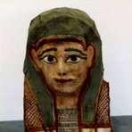 Internacional - Fragmentos Do Evangelho De Marcos Encontrados Em Máscara De Múmia Egípcia