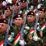Internacional - Oficializada A Primeira Brigada Militar, Formada Por Cristãos, Para Combater O Estado Islâmico