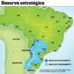 Dia Mundial da Água e o Aqüífero Guarani DESPREZADO...