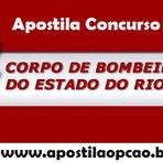 Apostila Concurso (CBMERJ) 2015 Corpo de Bombeiros do Estado do Rio de Janeiro