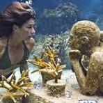 Cancún e seu Museu Submerso!