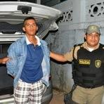 Polícia Militar prende homem que decaptou mulher em Angelim