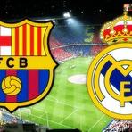Futebol - Sitio Novo RN em Foco: Ao Vivo Barcelona x Real Madrid (22/03/2015)
