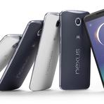 OTA LMY47M todos os Nexus 6 - Atualização para Android 5.1