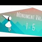 Monument Valley – Gameplay | Walkthrough – Capítulos 1 ao 5