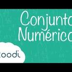 Matemática - Conjuntos Numéricos
