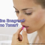 Fluoxetina Emagrece? Veja Como Tomar para Emagrecer