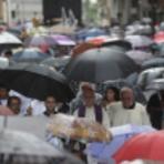 IGREJA CATÓLICA ORGANIZA MARCHA PELA ÁGUA EM SÃO PAULO