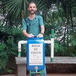 Utilidade Pública - Dia Mundial da Água: Sociedade civil se mobiliza para torneira não secar