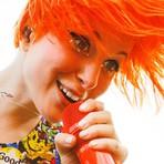 Hayley Williams - Banda Paramore