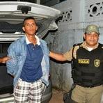Polícia Militar prende homem que decapitou mulher em Angelim / PE...