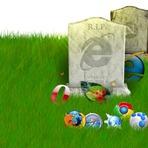 Internet Explorer chega ao fim