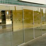 Vidros temperados para lojas em São Paulo - Aliança Decor