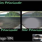 Óculos polarizados