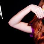 Unha da semana: Marina Ruy Barbosa para Hits Especiallità.