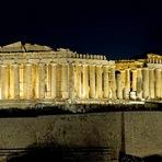 Maravilhas de Atenas