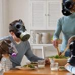 7 coisas que podem deixar sua casa mais poluída que a rua