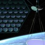 Meio ambiente - Tecnologia pode transmitir energia solar do espaço para a Terra