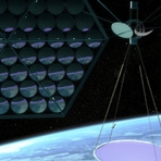 Tecnologia pode transmitir energia solar do espaço para a Terra