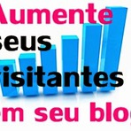 Como aumentar as visitas do blog rapidamente