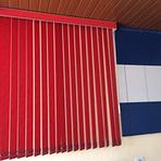 Persiana vertical de tecido São Paulo - Aliança Decor