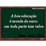 CagarSolto-Uma questão de educação!!!