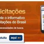 Informativo Licitacao.Net, o melhor e mais ágil informativo do mundo das licitações