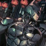 Batman Adiado, para acalmar os nervos 7 minutos de gameplay no Playstation 4