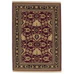 Lindos tapetes persas para ambientes bem decorados