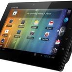 Diversos - Tablet Gênesis com android para diversão