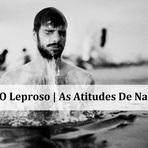 Sermão: Naamã O Leproso | As Atitudes De Naamã