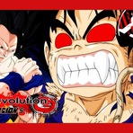 Dragon Ball Z Revolution 5