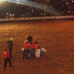 Peão morre ao ser pisoteado por touro durante rodeio em Minas Gerais; veja vídeo