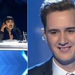 Cantor é humilhado no palco e jurados acabam demitidos do X Factor na Nova Zelândia; assista!