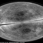 Imagens revela detalhes sobre vênus
