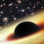 Buraco negro monstruoso é descoberto