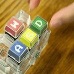 Teclado modular para mil possibilidades