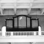 O órgão de tubos do Seminário Santo Antônio, Agudos (SP)