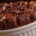 Receita de Suflê de Chocolate Meio Amargo para a Páscoa