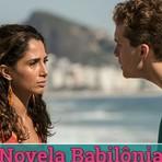 """Resumo Semanal: Novela """"Babilônia"""" – 23/03/2015 a 28/03/2015"""