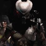 Mortal Kombat X – Fique de olho em seus espinhos, pois o Predador entra na briga