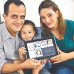 Aplicativo que expressa emoções de pessoas com deficiência, criado por brasileiro.